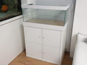 Kallax-Aquarien